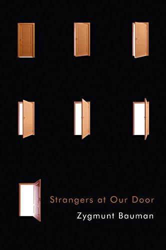Strangers at Our Door por Zygmunt Bauman