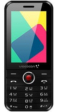 VIDEOCON V1573 BLACK - DUAL SIM image