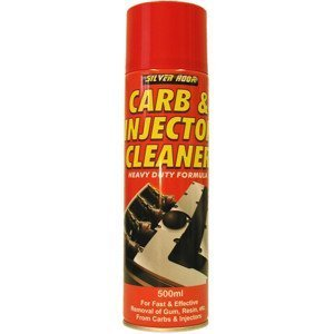 2-x-silverhook-carburettor-injector-cleaner-500ml-heavy-duty-carb-cleaner-can-with-applicator