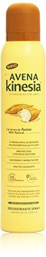 Avena Kinesia Deodorante, 200 ml