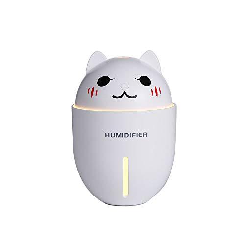 Vnlig Humidificador para Mascotas Meng Nueva purificación de Aire de atomización Tres...