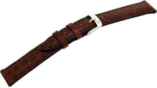 Morellato cinturino in pelle unisex liverpool rosso 16 mm a01d0751376081cr12