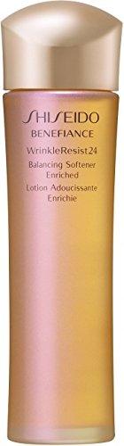 Shiseido - Benefiance Wrinkleresist 24 Balancing Softener Enriched 150 - Shiseido Benefiance Balancing Softener
