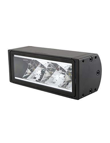 HIGHSIDER LED Motorrad Fernscheinwerfer Ultimate-High, E-geprüft - Scheinwerfer Roller Für