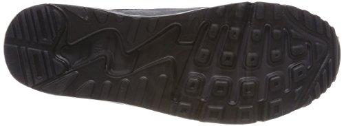 Nike Max Grigio grigio Tuono Air 0 Greyblackdark Ginnastica Flyknit 90 Scarpe 008 2 Uomini Ultra qwq5Rr4v
