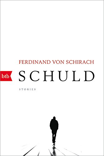 Schuld: Stories - Palette Fall
