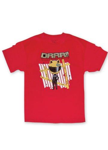 Durarara! - Celty T-Shirt Tee Gr. L US Import Original & Lizensiert (Celty Cosplay Kostüm)