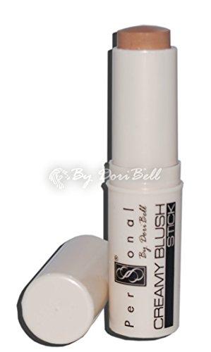 By DoriBell ® Colorete Crema Creamy Blush Stick Tono