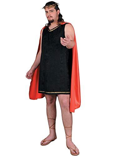 Unbekannt Hades-Kostüm