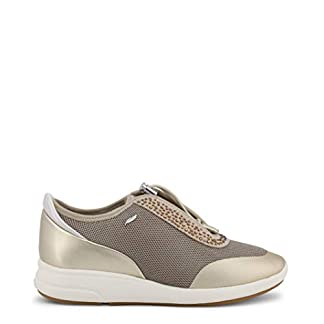 Geox Damen D Ophira E Sneaker 1