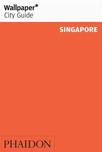 Descargar Libro Singapore : The City at a Glance de Wallpaper*