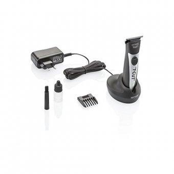 Moser T-Cut Haarschneidemaschine schwarz
