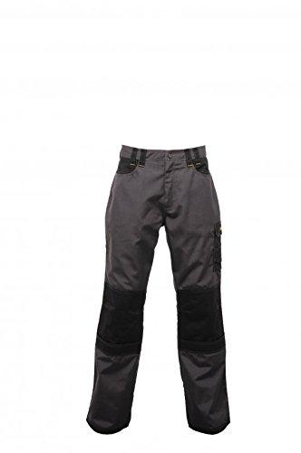Preisvergleich Produktbild Regatta Damen Hose Hardwear Holster, schwarz, Hardwear Holster