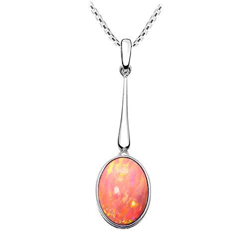 Paul Wright Created Opal Drop Pe...