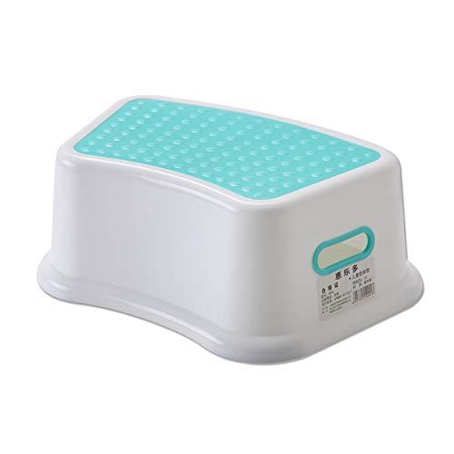 e, robuste Gartenbadezimmerschlafzimmerkarikaturkinder und faltender Schemel des Fußhockers für Erwachsene ()