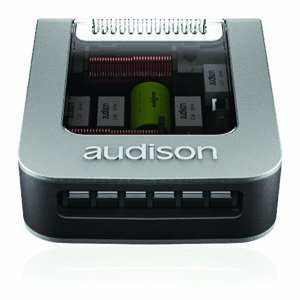 Audison AVCX2W MH Set/Coppia Crossover 2 vie