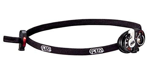 Petzl, e+LITE, Black/White, E02 P4