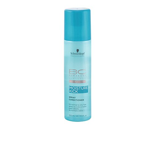Schwarzkopf Bonacure Moisture Kick Spray Conditioner (200ML)