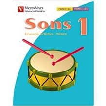 SONS 1+CD: 000002 - 9788431610715