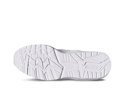 ASICS Tiger Damen Sneaker White