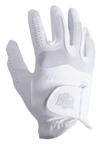 Wilson Staff–agarre suave guantes de golf -...