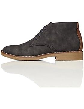 FIND Herren Heavy Rand Chukka Boots