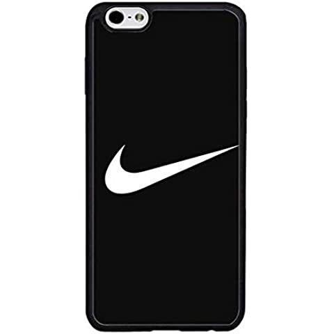 Nike Durable Non Slip Protector Back Funda Case Cover for Iphone 6 6s (4.7 Inch)