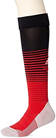 Manchester United FC Adidas Home Plain Knee High School Socks