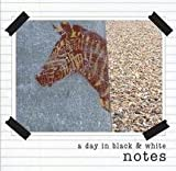 Songtexte von A Day in Black and White - Notes