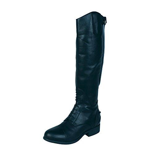 Stiefel Ariat Damen Reiten Unisolierter Leder nbsp;nbsp;schwarz Regular nbsp;bromont H20 xzqSUwzY