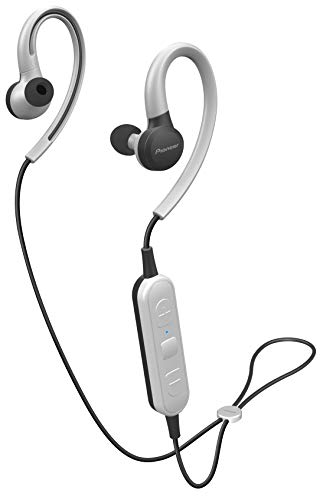 Pioneer E6 - Auriculares deportivos inalámbricos
