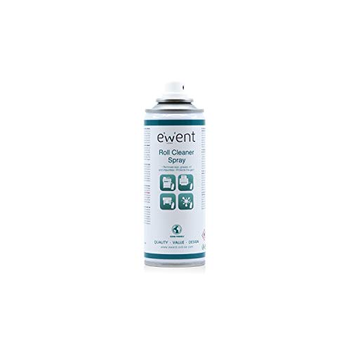 Ewent EW5617 Walzenreinigungsspray 200ml transparent -