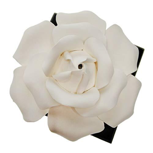 Sharplace Parfum De Fleur En Céramique Huile Essentielle Diffuseur D'air