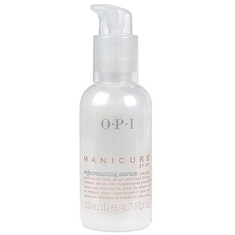 OPI Manicure - Rejuvenating Serum - 120ml / 4oz