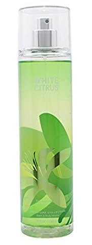 Bath and Body Works White Citrus Body Mist