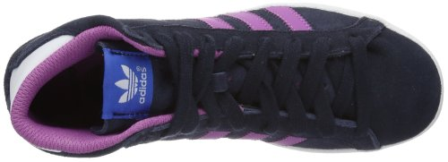 adidas Originals Basket Profi K-6, Sneaker Unisex Blu (Legend Ink/Joy Orchid/Running White FTW)