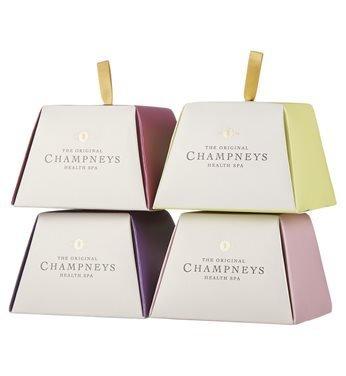Champneys Mini's Collection -