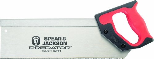 Spear & Jackson B9810 10-inch Predator Tenon Saw Test