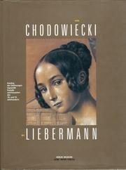 Von Chodowiecki bis Liebermann. Katalog der Zeichnungen, Aquarelle, Pastelle und Gouachen des 18. und 19. Jahrhunderts. Berlin Museum.