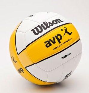 Wilson Nvl Micro - Balón de voleibol, color blanco