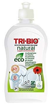Tri-Bio TriBio Eco Natural Super Concentrated Dishwashing Balsam 420Ml