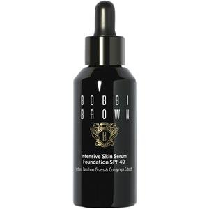 Bobbi Brown Intensive Skin Serum Foundation SPF 40 5,5 Warm Honey 30 ml