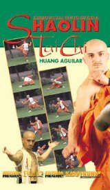 DVD: AGUILAR - SHAOLIN VOL. 5 (68)