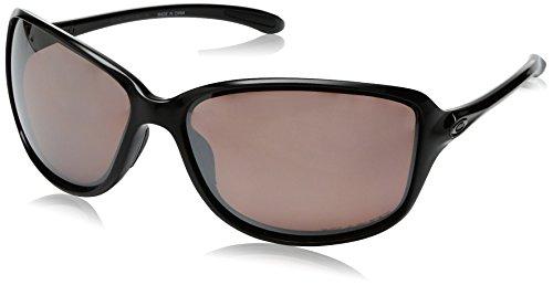Oakley Damen Sonnenbrille Cohort schwarz, One Size