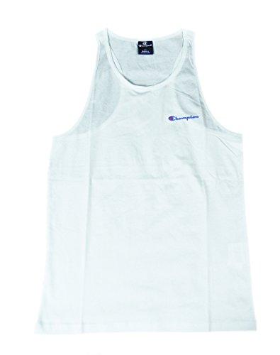 Champion Tank Man AU Institutionals WHT (weiß) Weiß