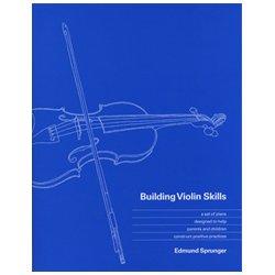 Building Violin Skills