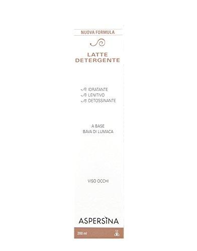 aspersina Lait Nettoyant nouvelle formule 200 ml
