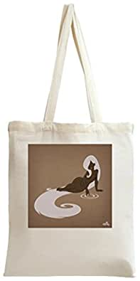Sexy African Girl Tote Bag