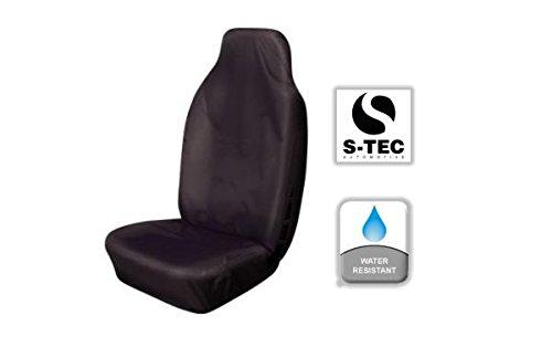 C3 XTR 04-06 - pour siège robuste Durable résistant à l'eau Noir
