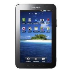 "Foto Samsung Gt-P1000  Galaxy Tab 7"""